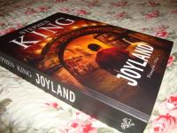Joyland S  King Recenzja Ksiazki Zazyjkultury
