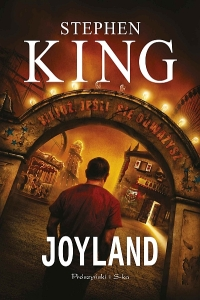 joyland-stephen-king-recenzja