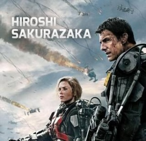 Na Skraju Jutra Hiroshi Sakurazaka Recenzja