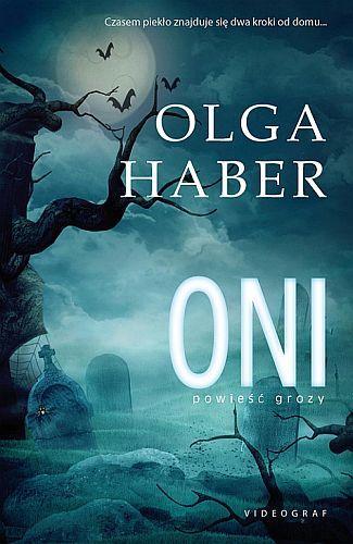 Oni Olga Haber Recenzja Ksiazki