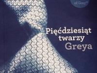50 Twarzy Greya E  L  James Recenzja Ksiazki