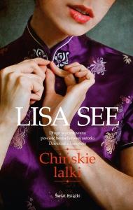 Lisa See, chińskie lalki