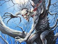 Fear Of The Dark Iron Maiden Recenzja