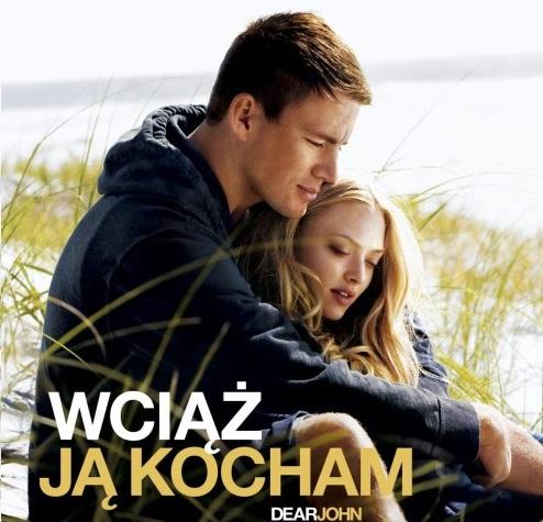 I Wciaz Ja Kocham Nicholas Sparks Recenzja Ksiazki