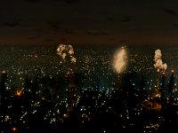 Blade Runner Rez  Ridley Scott Recenzja Filmu