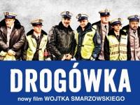 Drogowka Rez  Wojciech Smarzowski Recenzja Filmu
