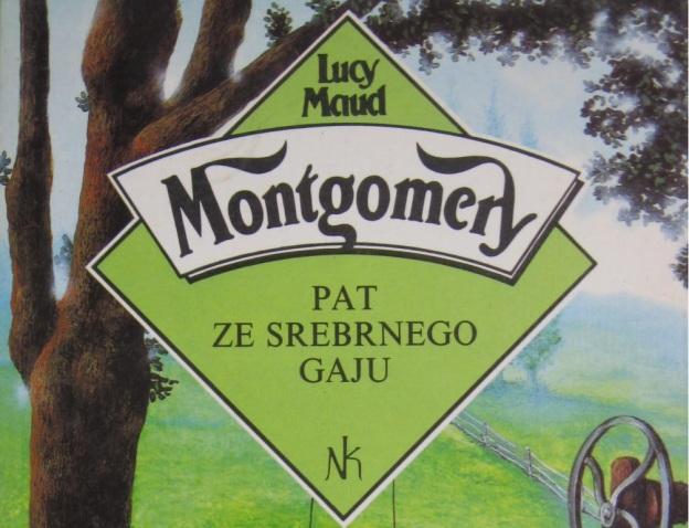 Pat Gardnier Lucy Maud Montgomery Recenzja