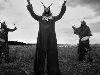 The Satanist Behemot Recenzja Plyty Zazyjkultury