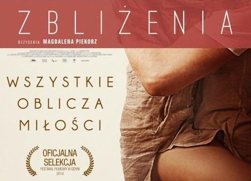 Zblizenia Rez  Magdalena Piekorz Recenzja Filmu