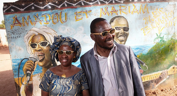 Amadou And Mariam Muzyka Od A Do Z