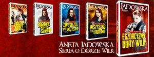 Aneta Jadowska Recenzja Ksiazki