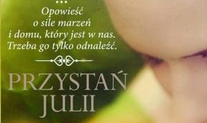 Przystan Julii Katarzyna Michalak Recenzja Ksiazki1