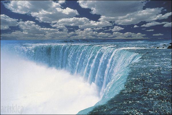 Wodospad Joyce Carol Oates Recenzja Ksiazki Zazyjkultury