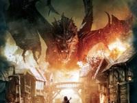 Hobbit Bitwa Pieciu Armii Peter Jackon Recenzja Filmu