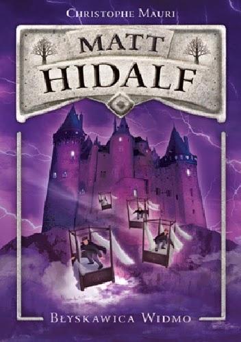 Matt Hidalf