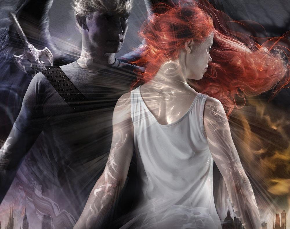 Miasto Niebianskiego Ognia Cassandra Clare Recenzja Ksiazki