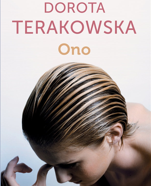 Ono Dorota Terakowska Recenzja Ksiazki