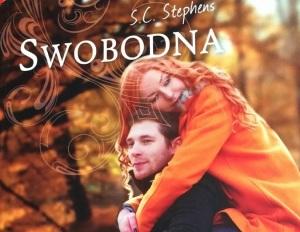 Swobodna S C Stephens Recenzja Ksiazki