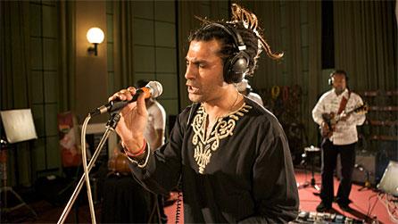 Apache Indian Muzyka Recenzja