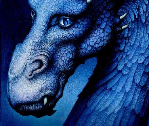 Eragon Christopher Paolini Recenzja Ksiazki