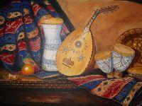 Muzyka World Od A Do Z Fahad Al Kubaisi Zazyjkultury