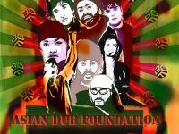 Asian Dub Foundation Muzyka World Zazyjkultury