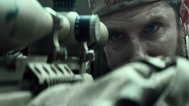 Snajper Rez Clint Eastwood Recenzja Filmu