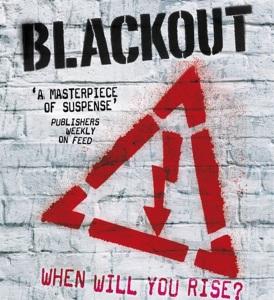 Blackout Mira Grant Recenzja Ksiazki