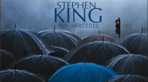 Pan Mercedes Stephen King Recenzja