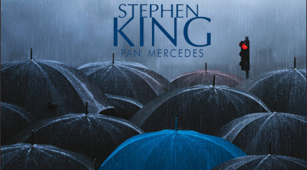 Pan Mercedes Stephen King Recenzja