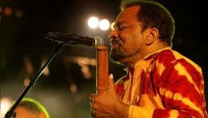 Bonga Muzyka World Od A Do Z Zazyjkultury