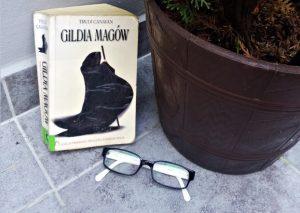Gildia Mag  W Recenzja Ksiazki Zazyjkultury