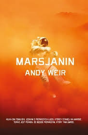 Andy Weir, Marsjanin