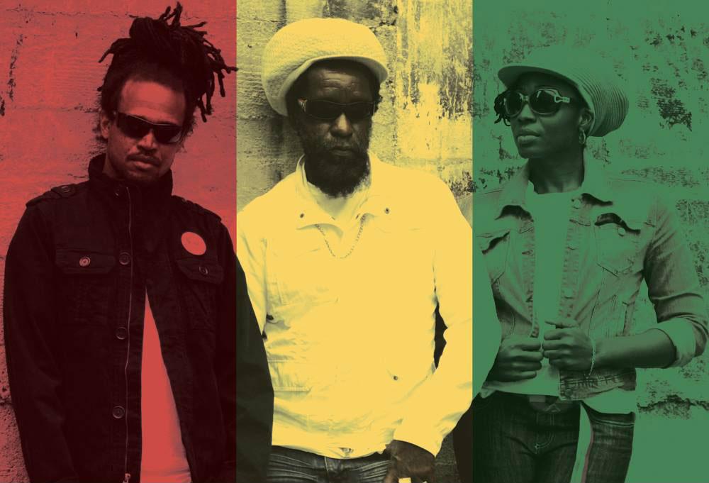 Muzyka World Od A Do Z Black Uhuru Zazyjkultury Wpis