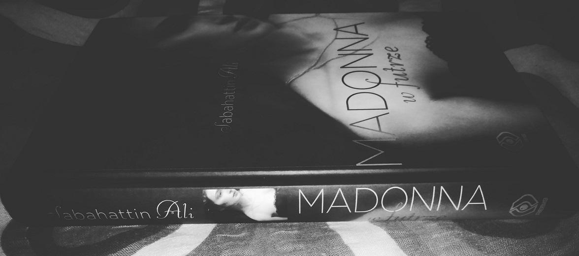 Madonna W Futrze Sabahattin Ali Recenzja