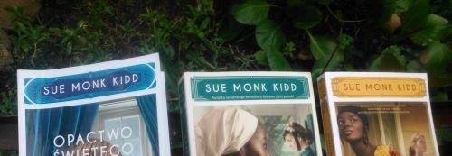 Opactwo Swietego Grzechu Sue Monk Kidd Recenzja Ksiazki