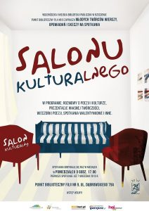 Salon Kulturalny