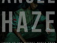 Angel Haze Poland
