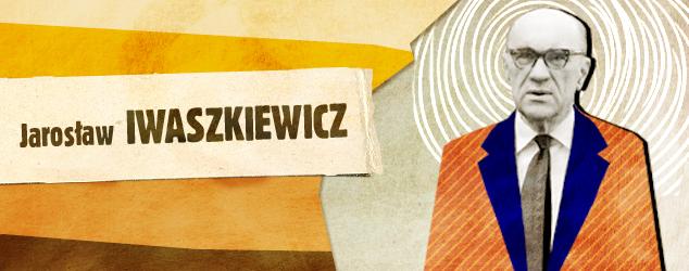 Artysci Jaroslaw Iwaszkiewicz Port Literacki 2013 Top