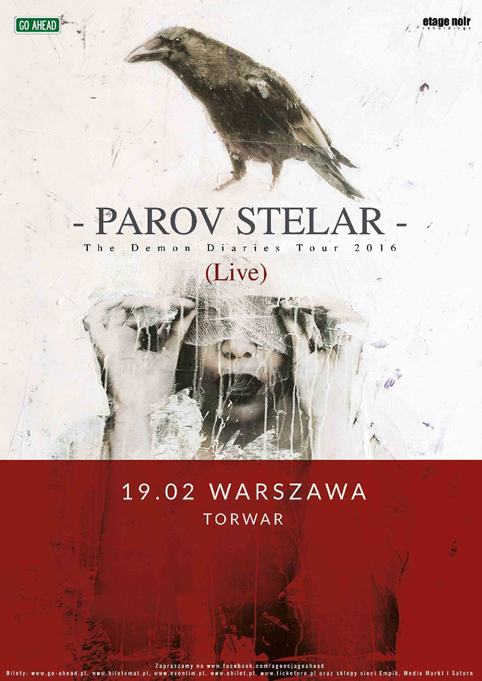 Parov Stelar Live