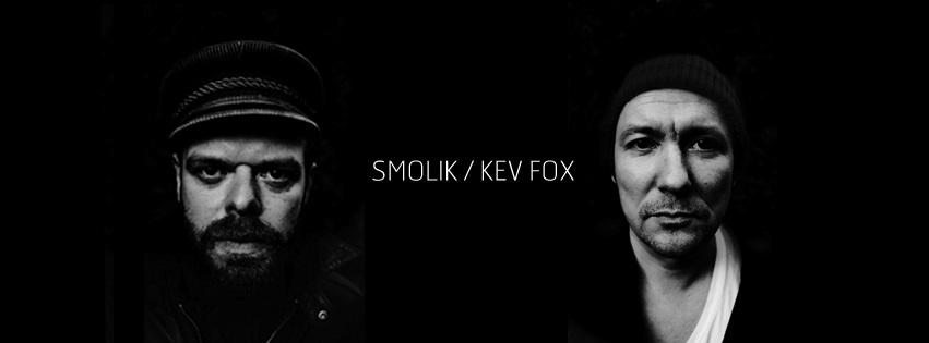 SMOLIK-KEV Foto Promo