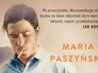 Warszawski Niebotyk Maria Paszy  Ska Recenzja Ksiazki