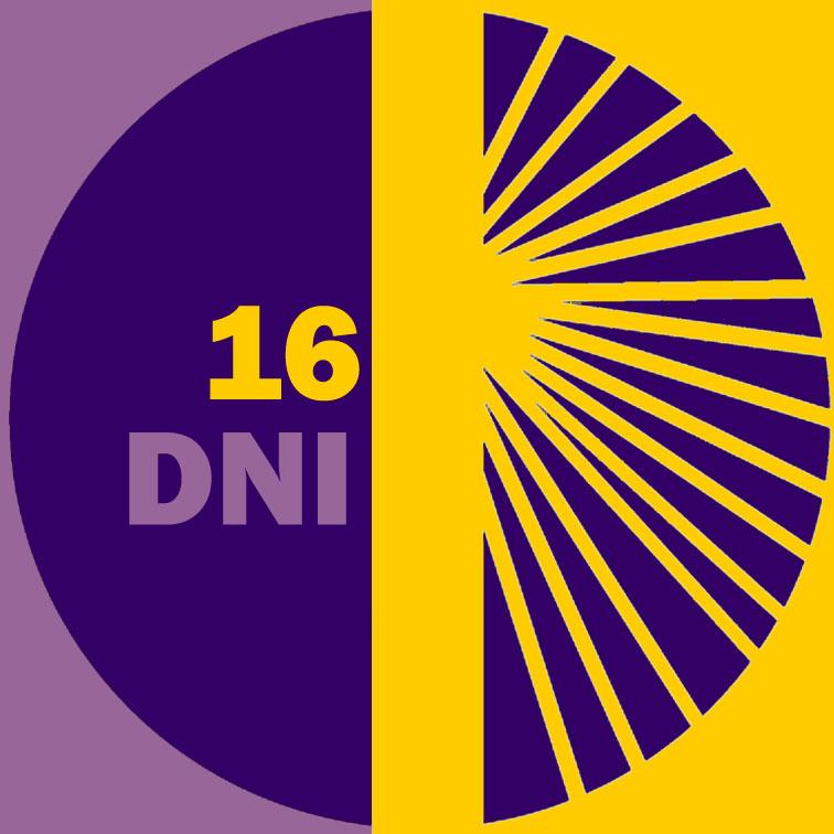16 Days Logo Polish