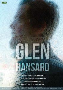 Glen Hansard poster