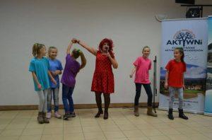 Grupa dziecięca Smerfetki z Wiadrowa 3