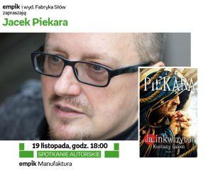 Jacek_Piekara_EMPIK