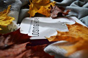 Losing Hope Colleen Hoover Recenzja Ksiazki