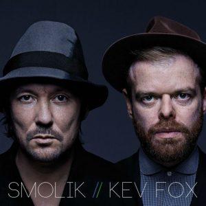Smolik-Kev-fox-płyta-okładka