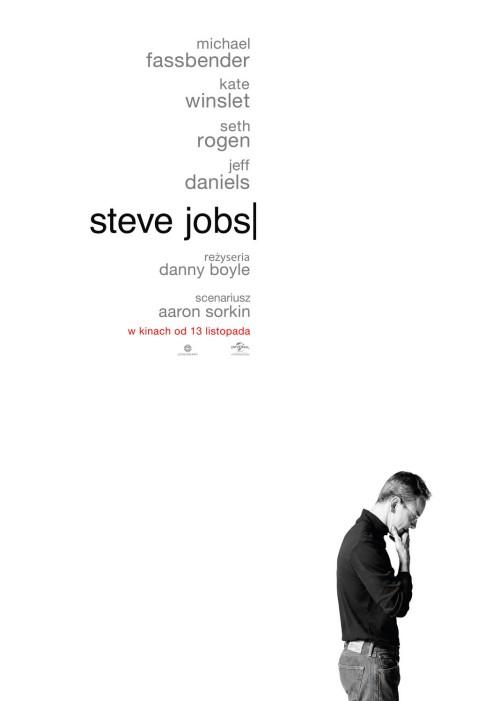 Steve Jobs-plakat