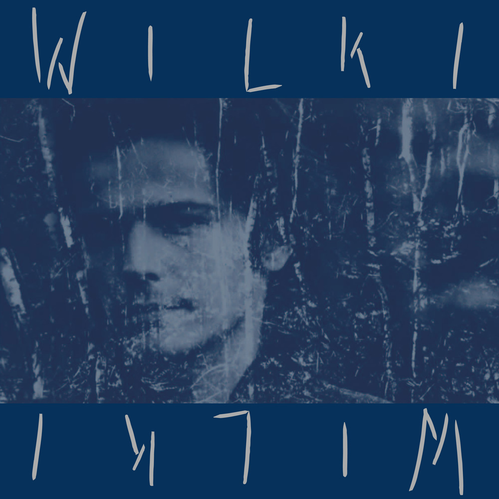Wilki Cover Vinyl